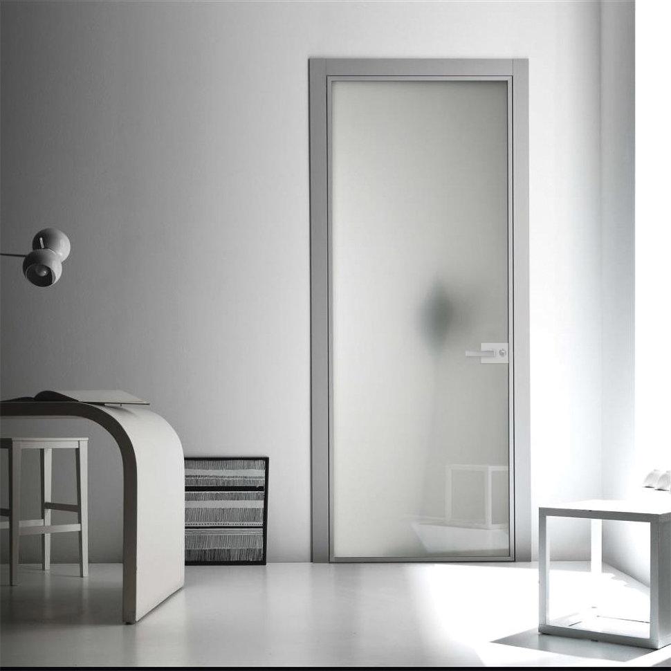 Алюминий-стекло
